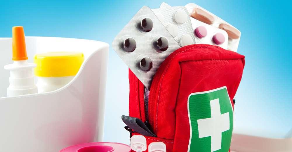 13 stvari koje vrijedi kupiti u ljekarnama, čak i zdrave osobe ...