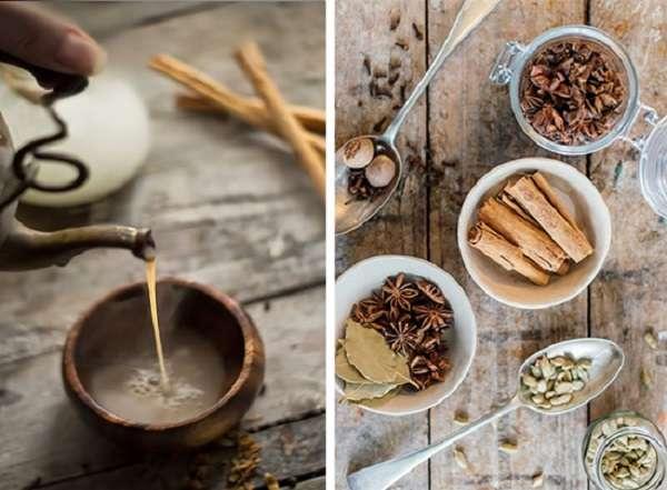 Картинки по запросу масала чай