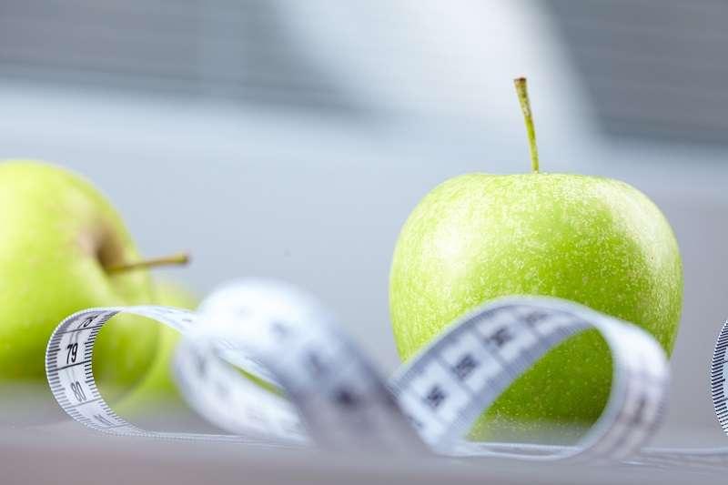 Яблочная диета очищение